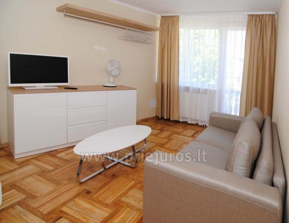 Accommodation in Palanga in Villa Pas Alma - 7
