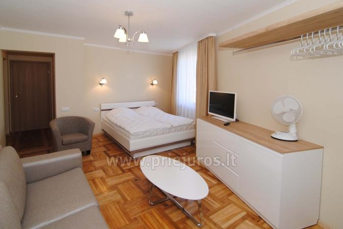 Accommodation in Palanga in Villa Pas Alma - 8
