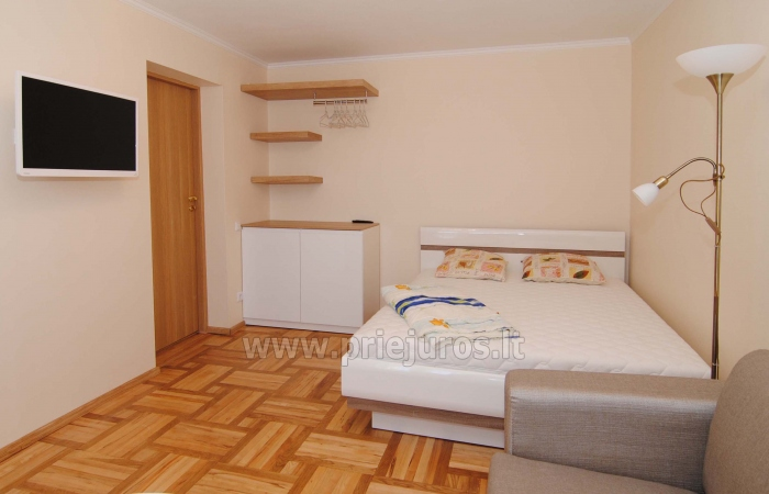 Accommodation in Palanga in Villa Pas Alma - 13