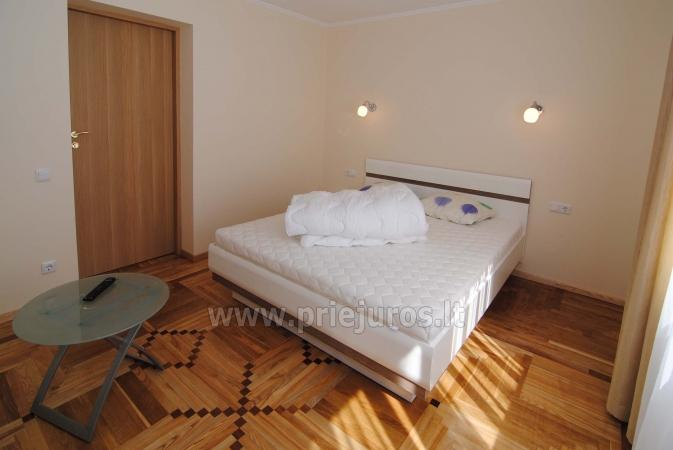 Accommodation in Palanga in Villa Pas Alma - 17