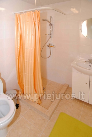 Accommodation in Palanga in Villa Pas Alma - 18