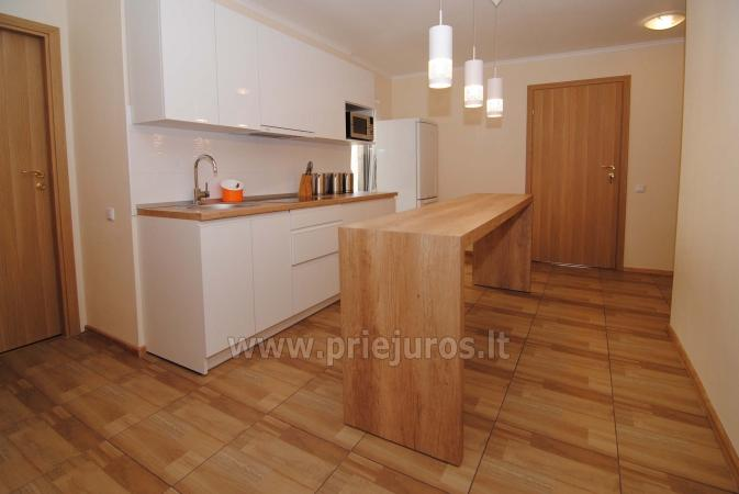 Accommodation in Palanga in Villa Pas Alma - 5