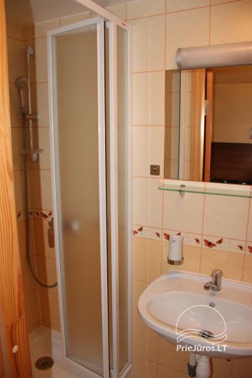 Accommodation in Juodkrante - mini condos Pas Jurate - 14