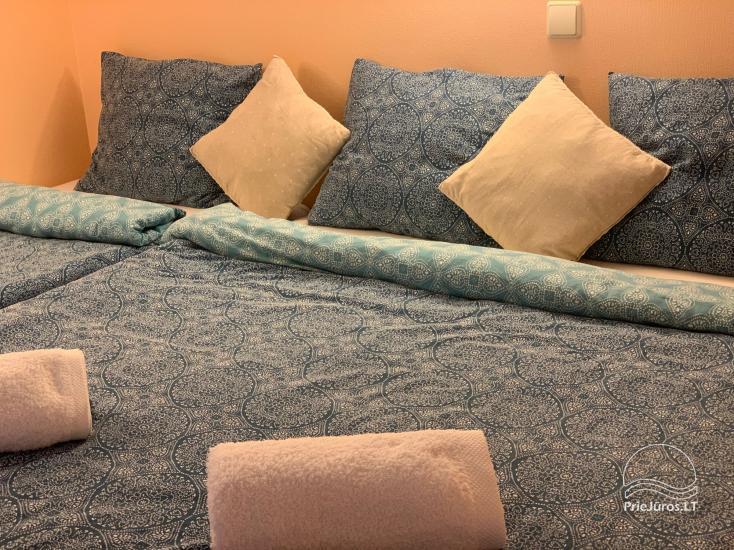 Accommodation in Juodkrante - mini condos Pas Jurate - 23
