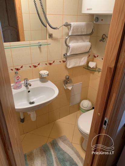 Accommodation in Juodkrante - mini condos Pas Jurate - 13