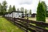 Poilsis Palangoje-Kunigiškiuose nameliuose, kemperiuose, palapinėse (grupėms - nameliuose nuo 3  € / asm!) - 2