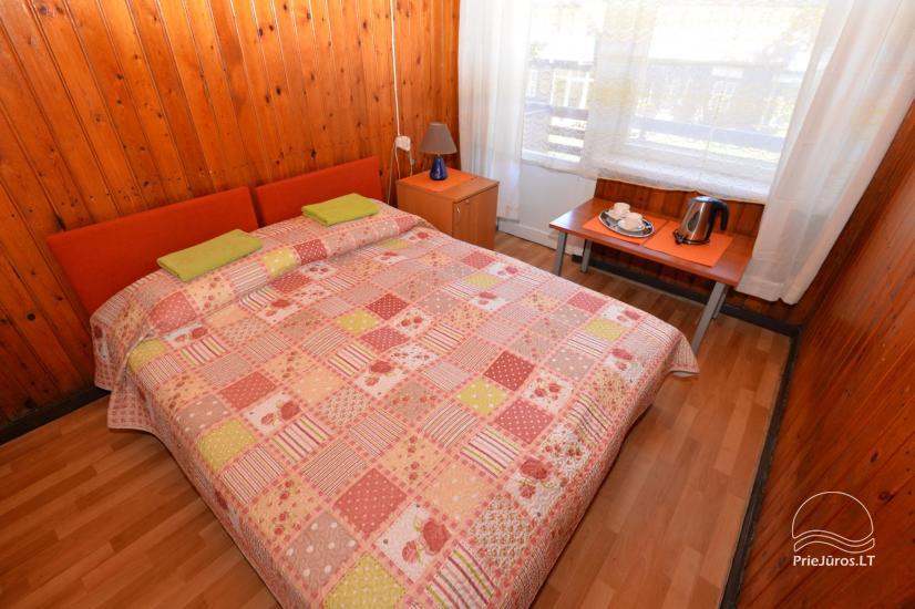 Holiday home in Nida Rasyte - 7