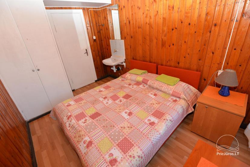 Holiday home in Nida Rasyte - 9