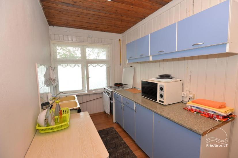 Holiday home in Nida Rasyte - 6