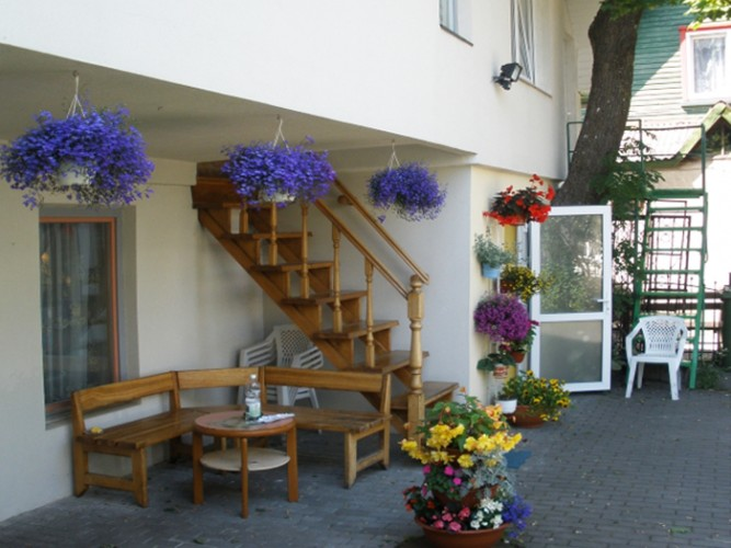Apartments for rent in Palanga Holiday in Palanga - 6