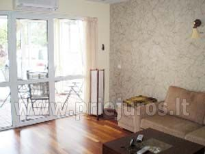 Dviejų kambarių butai Nidos centre - 3
