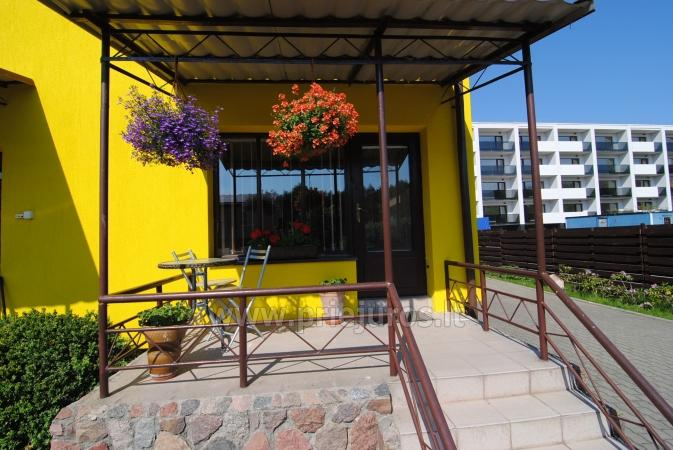 Birutės svečių namai Palangoje - 7