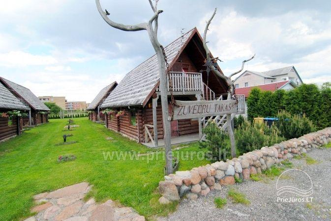 Rooms for rent in Sventoji at the sea - 22