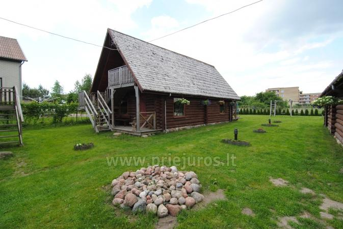 Rooms for rent in Sventoji at the sea - 18