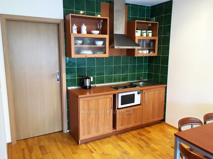 Apartment Rent in Nida for up to 6 persons - 3