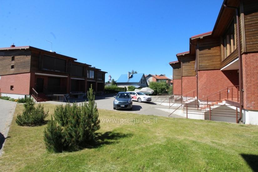 Holiday Cottage Rent in Sventoji (up to 10 persons) - 5