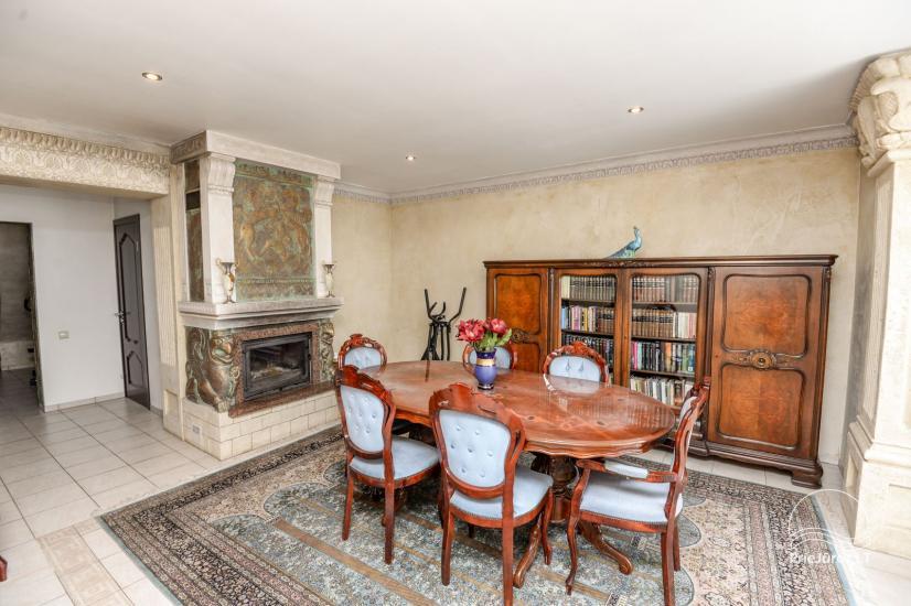Dzīvokļu un istabu ire Palangā privātajā viesu namā COLUMBA LIVIA - 5