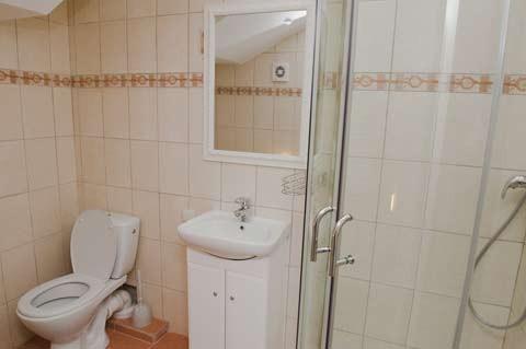 Apartamentai ir kambariai Palangoje privačiuose svečių namuose COLUMBA LIVIA - 9
