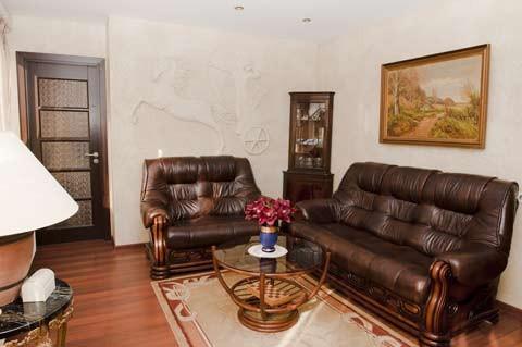 Apartamentai ir kambariai Palangoje privačiuose svečių namuose COLUMBA LIVIA - 6