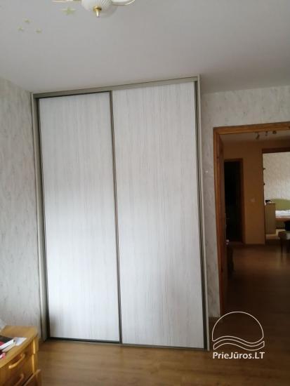 Trīs istabas dzīvoklis īre Juodkrante - 8