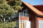 From 40 Eur Rooms and small apartments in center of Palanga - 3