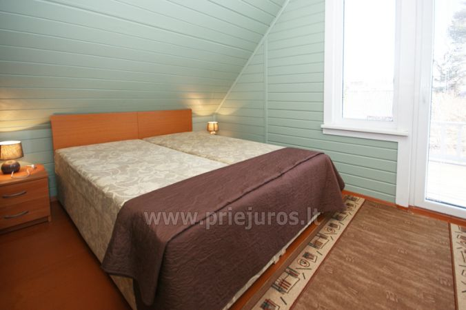 From 40 Eur Rooms and small apartments in center of Palanga - 8