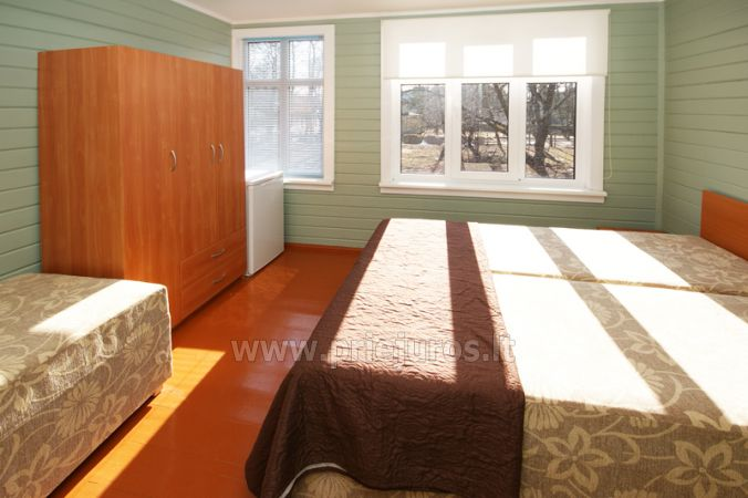 From 40 Eur Rooms and small apartments in center of Palanga - 10