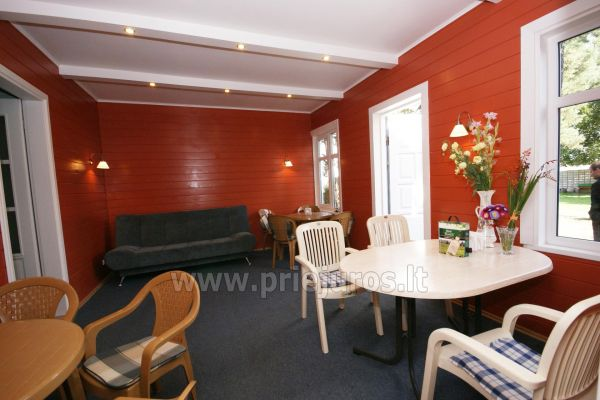 From 40 Eur Rooms and small apartments in center of Palanga - 14