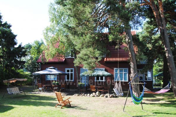 From 40 Eur Rooms and small apartments in center of Palanga - 5