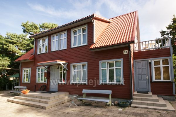From 40 Eur Rooms and small apartments in center of Palanga - 2