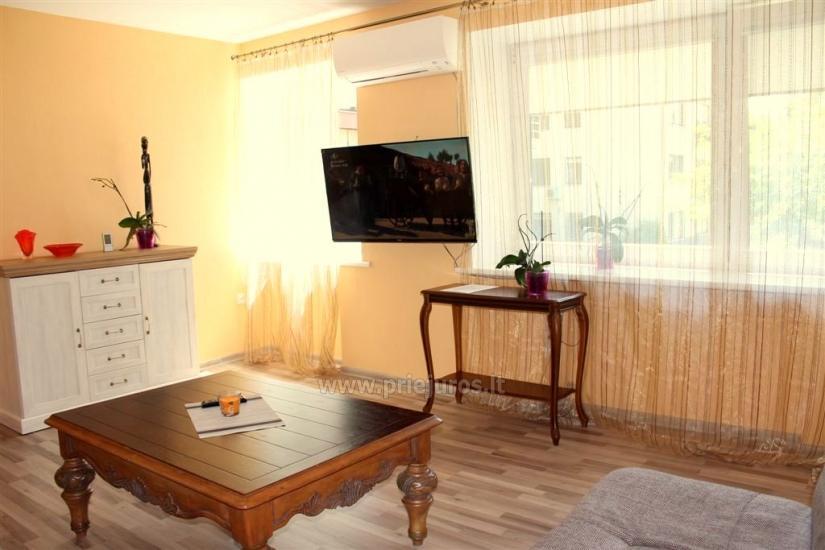 Die Wohnung zur Miete in Nida Jura - 5