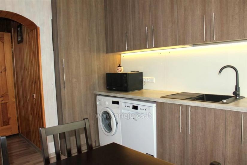 Die Wohnung zur Miete in Nida Jura - 7