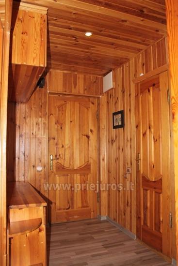Die Wohnung zur Miete in Nida Jura - 9