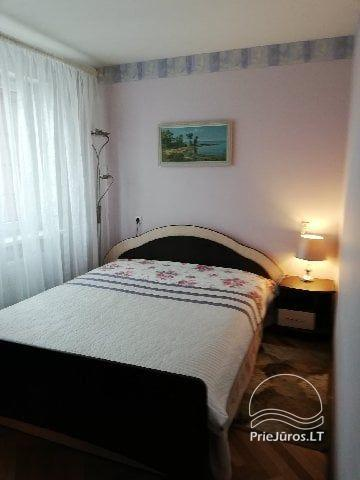 Three-room apartment for rent in Klaipeda - 6