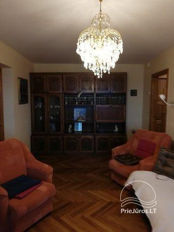 Three-room apartment for rent in Klaipeda - 7