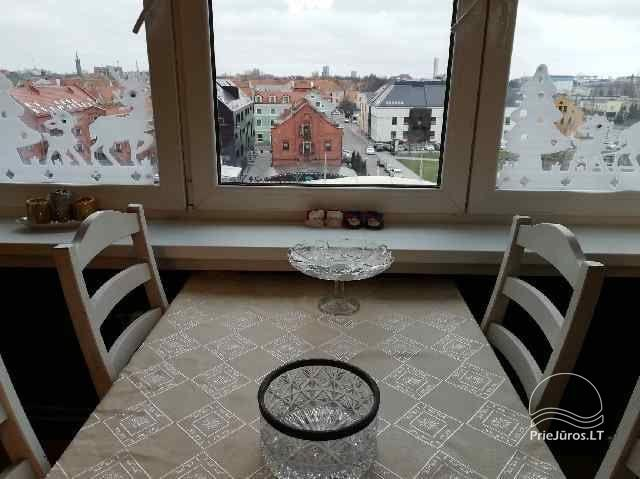 Three-room apartment for rent in Klaipeda - 4