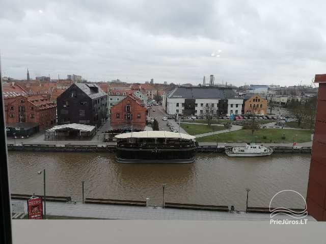 Three-room apartment for rent in Klaipeda - 2