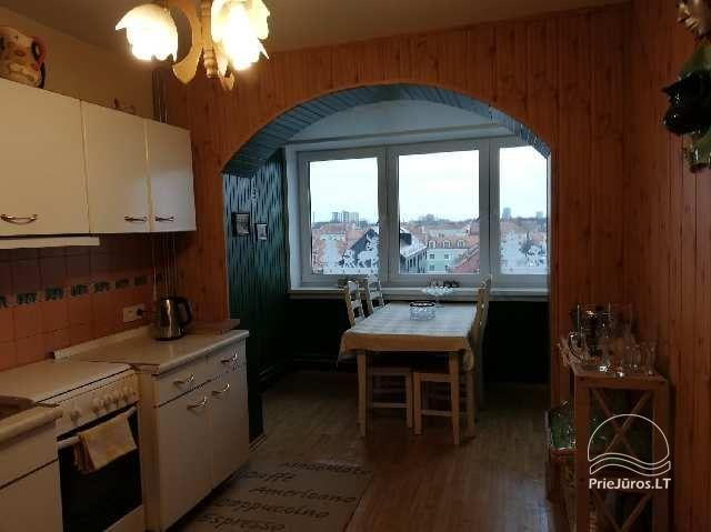 Three-room apartment for rent in Klaipeda - 3