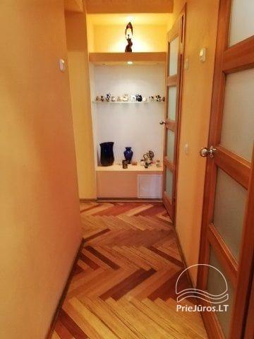 Three-room apartment for rent in Klaipeda - 5