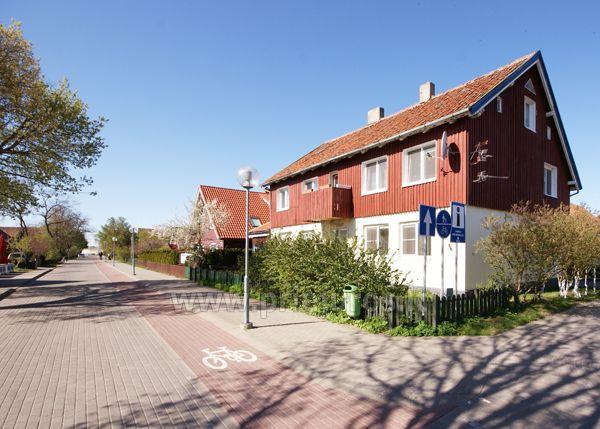1 kambario butas pačiame Nidos centre - 1
