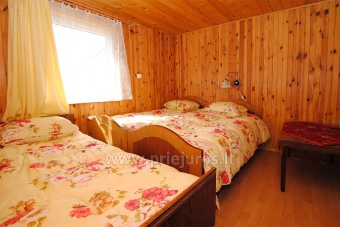 Rentals by the Baltic Sea, Camping Reginos sodyba - 8