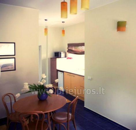 Apartamenti Saules Rezidencija - 13