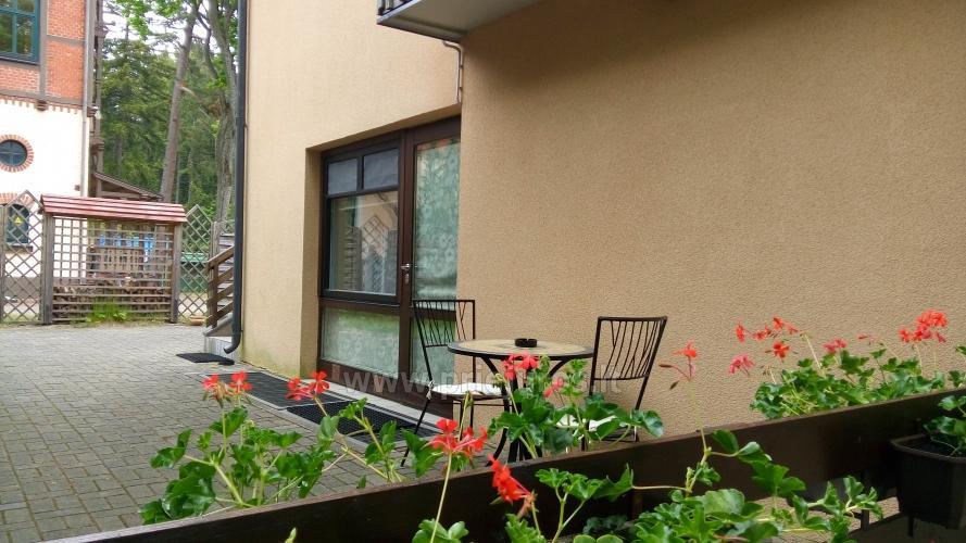 Apartments Saules Rezidencija - 10