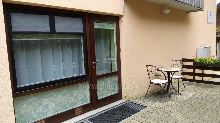 Apartamenti Saules Rezidencija - 12