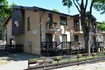 Apartamentai Saulės Rezidencija
