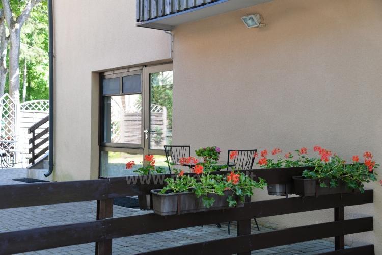 Apartments Saules Rezidencija - 11