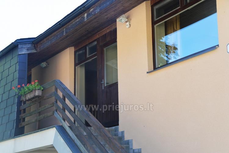 Apartments Saules Rezidencija - 8