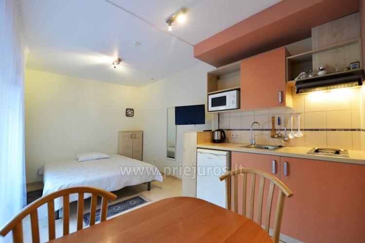 Apartamenti Saules Rezidencija - 18