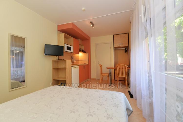 Apartamenti Saules Rezidencija - 19