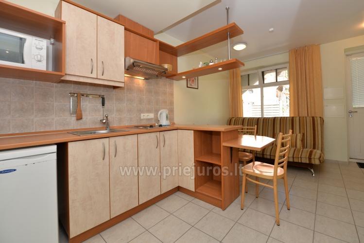 Apartamenti Saules Rezidencija - 23
